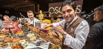 And the Oscar for the Best Ham in the World goes to ... Cinco Jotas!