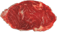 100% <i>ibérico</i> Shoulder cut