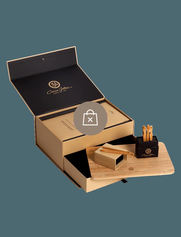 Cinco Jotas Experience Gift Box