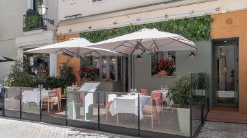 CincoJotas Restaurants